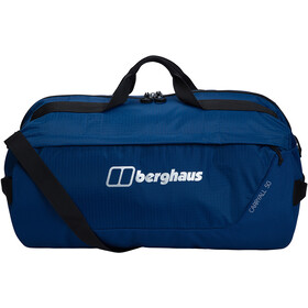 Berghaus Carry All Mule 50 Travelbag, deep water